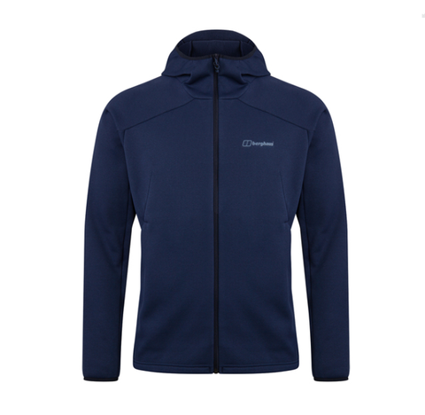 Berghaus Callabee Hooded Jacket MenAlive & Dirty