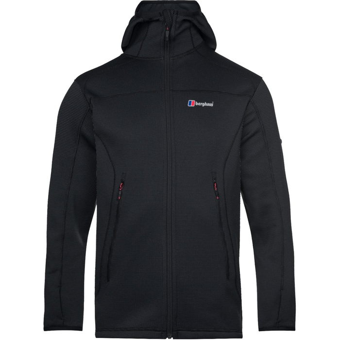 Berghaus Pravitale Full-Zip Hooded Jacket MenAlive & Dirty