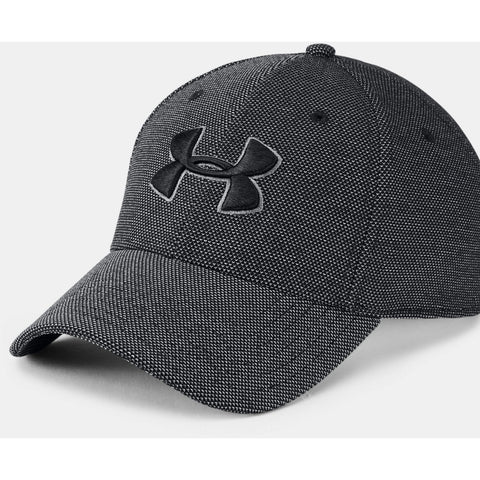 Under Armour Heathered Blitzing 3.0 Cap Men'sAlive & Dirty