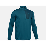 Under Armour Raid 1/2 Zip Top JuniorAlive & Dirty