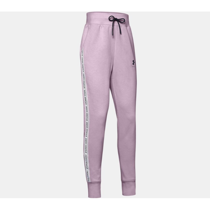 Under Armour SportsStyle Fleece Pants JuniorAlive & Dirty