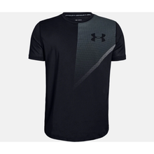 Under Armour Raid SS Tee Junior'sAlive & Dirty
