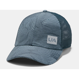 Under Armour Blitzing Trucker 3.0 Cap MenAlive & Dirty