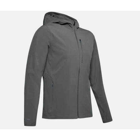 Under Armour Outrun v2 Jacket Men'sAlive & Dirty