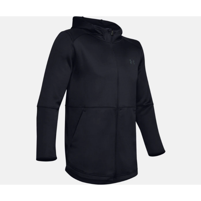 Under Armour MK1 Warmup Full-Zip Hoodie MenAlive & Dirty