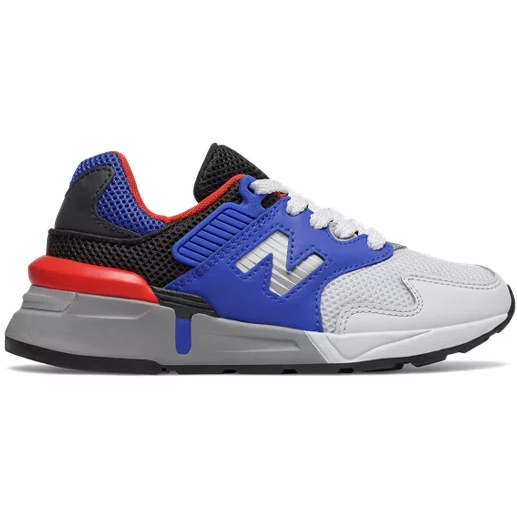 New Balance 997's JuniorAlive & Dirty