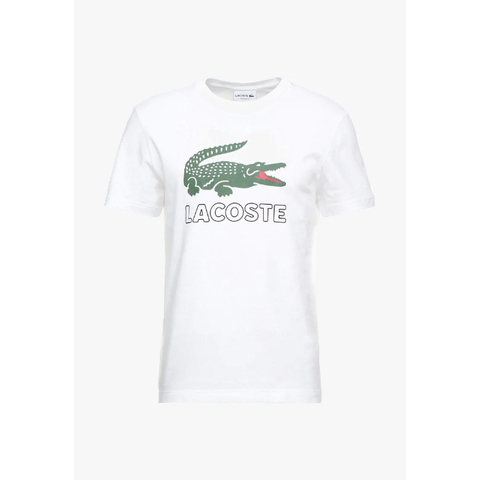Lacoste Big Logo T-Shirt MenAlive & Dirty