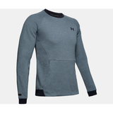 Under Armour Unstoppable 2X Crew Top MenAlive & Dirty