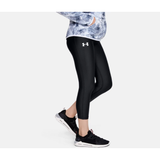 Under Armour HeatGear® Ankle Leggings GirlsAlive & Dirty