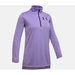 Under Armour Tech 2.0 Half Zip Top JuniorAlive & Dirty