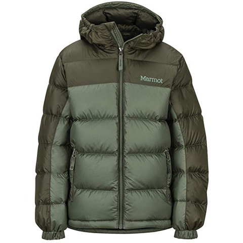 Marmot Guides Down Jacket JuniorAlive & Dirty