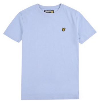 Lyle & Scott Classic Ss Tee JuniorAlive & Dirty