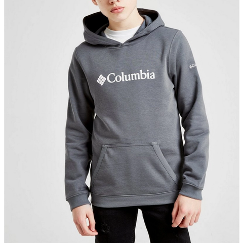 Columbia CSC Basic Logo Hoodie JuniorAlive & Dirty