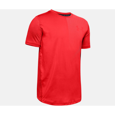 Under Armour Raid SS Tee JuniorAlive & Dirty