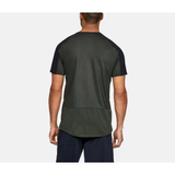Under Armour MK1 Emboss T-Shirt MenAlive & Dirty
