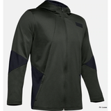 Under Armour Gametime Flc FZ Hoody MenAlive & Dirty