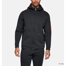 Under Armour Athlete Recovery FZ Hoody MenAlive & Dirty