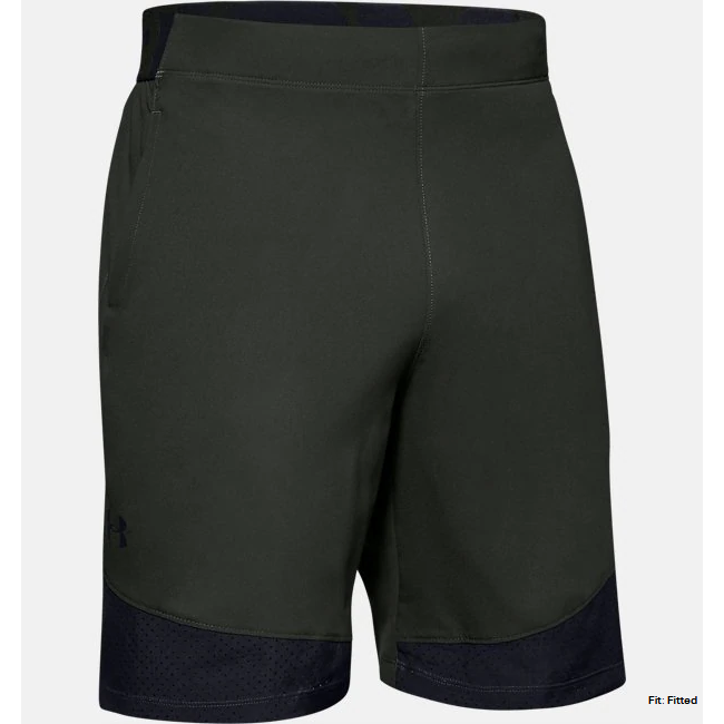 Under Armour Vanish Woven Short MenAlive & Dirty