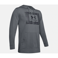 Under Armour Sportstyle Hoody MenAlive & Dirty