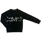 Calvin Klein Graphic Pullover Hoodie JuniorAlive & Dirty
