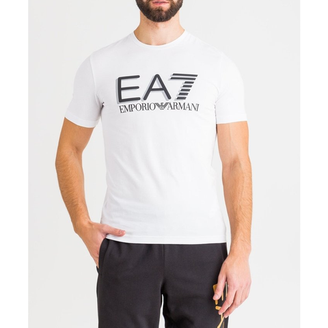 EA7 Visibility Tee MenAlive & Dirty