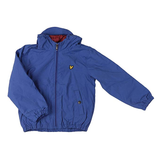 Lyle & Scott Full Zip Hooded Jacket JuniorAlive & Dirty