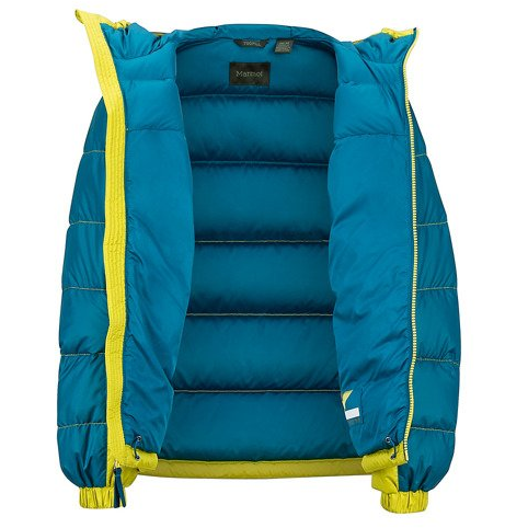 Marmot Guides Down Jacket InfantAlive & Dirty