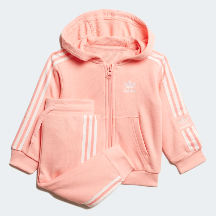adidas Originals Lock Up Tracksuit BabyAlive & Dirty