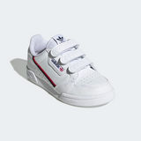adidas Originals Continental 80 Strap ChildrenAlive & Dirty