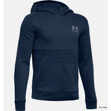 Under Armour Cotton Fleece Hoodie JuniorAlive & Dirty