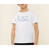 EA7 Visibility T-Shirt InfantAlive & Dirty