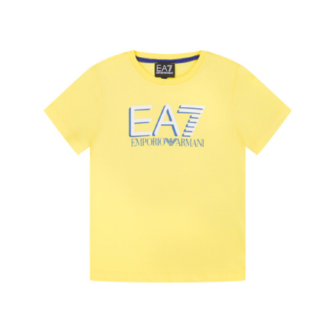 EA7 Visibility  Tee InfantAlive & Dirty
