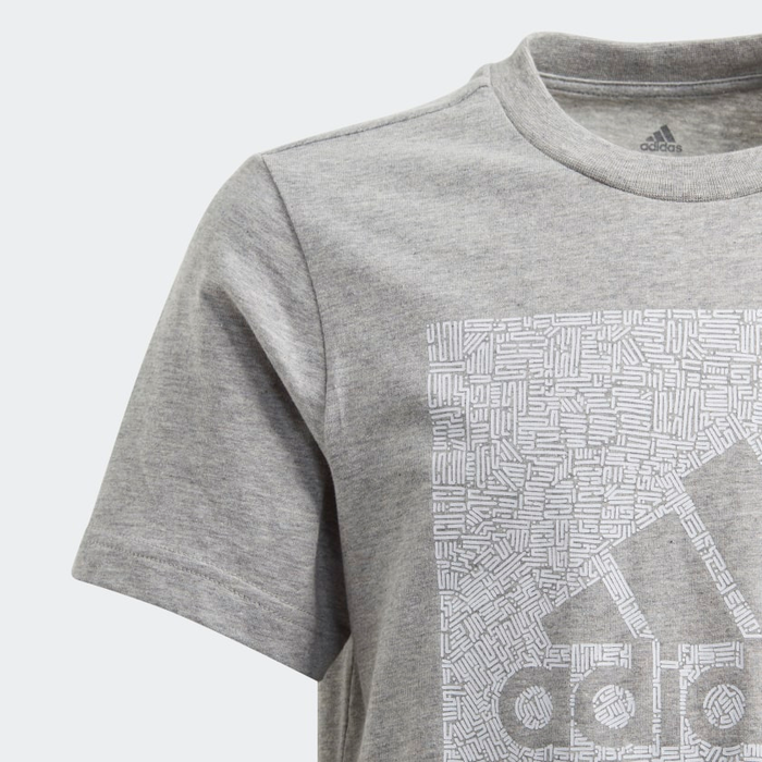 Adidas MH Bos Box SS Tee InfantAlive & Dirty