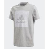 adidas MH Bos Box T-Shirt JuniorAlive & Dirty