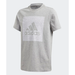 Adidas MH Bos Box SS Tee JuniorAlive & Dirty