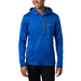 Columbia Tech Trail Full Zip Jacket MenAlive & Dirty
