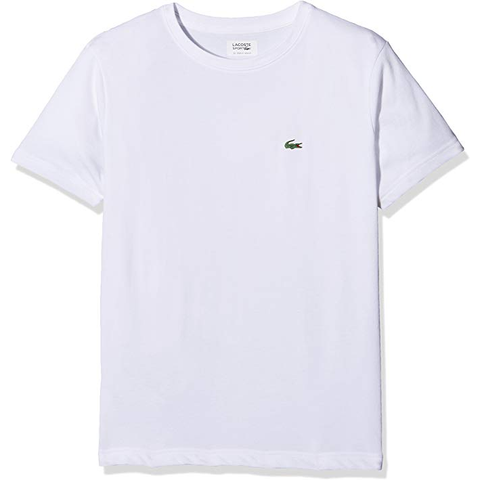 Lacoste Small Logo Sport T-Shirt InfantAlive & Dirty