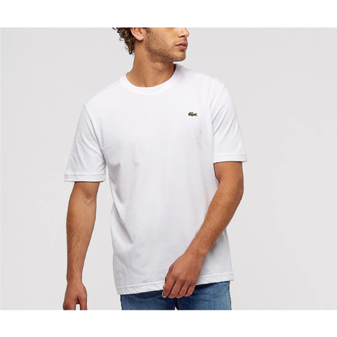 Lacoste Small Logo T-Shirt MenAlive & Dirty