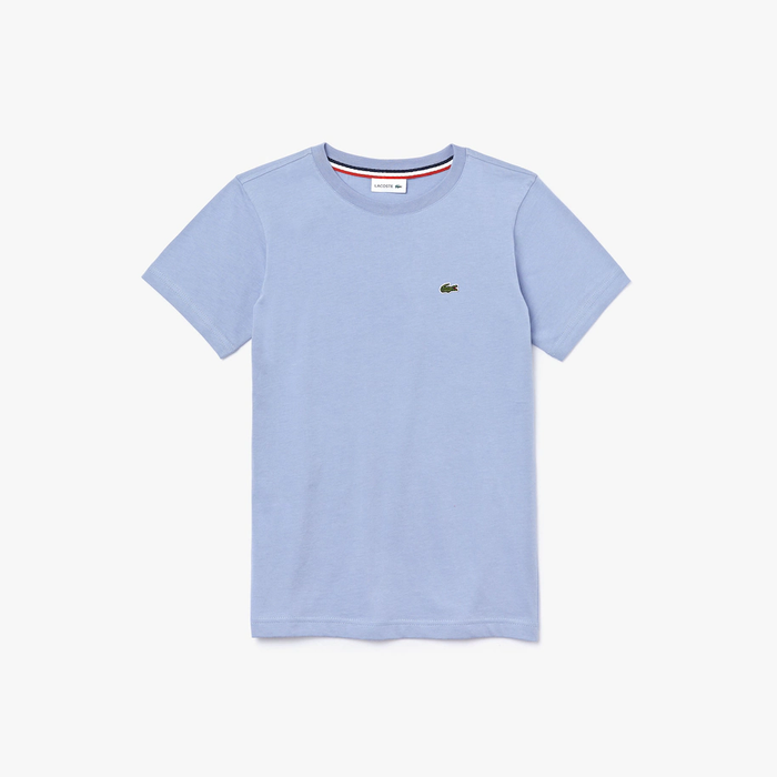 Lacoste Small Logo T-Shirt InfantAlive & Dirty