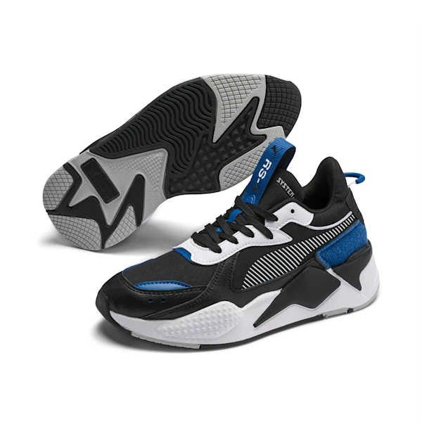 Puma RS-X Collegiate JuniorAlive & Dirty