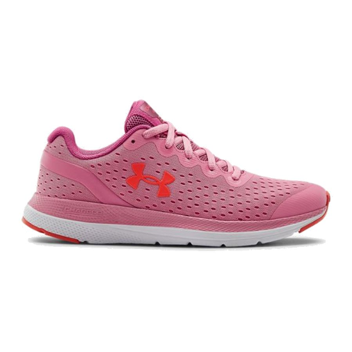 Under Armour Charged Impulse Running Shoes JuniorAlive & Dirty