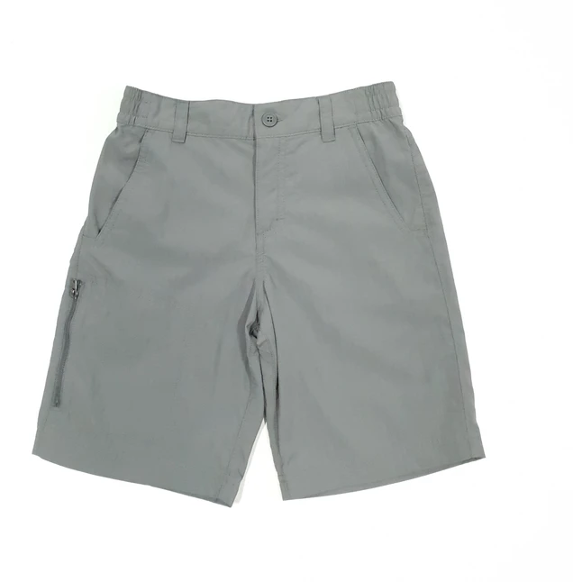 Columbia Silver Ridge IV Short InfantAlive & Dirty