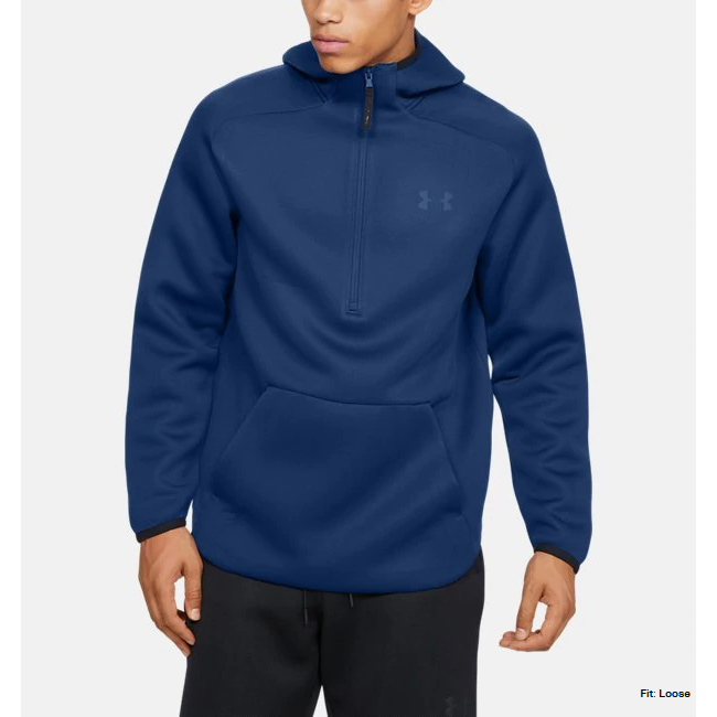 Under Armour Move Half Zip Hoody MenAlive & Dirty