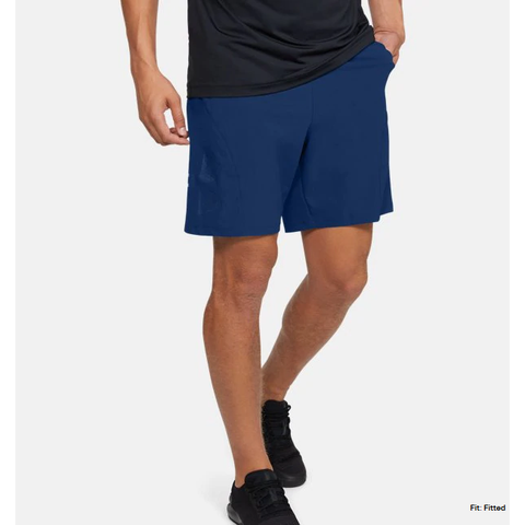 Under Armour Vanish Woven Graphic Short MenAlive & Dirty