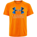 Under Armour Tech Hybrid T-Shirt JuniorAlive & Dirty