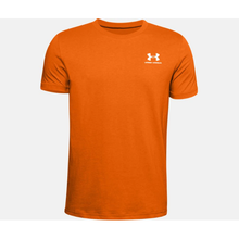 Under Armour Left Chest T-Shirt JuniorAlive & Dirty