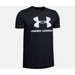 Under Armour Sportstyle Logo T-Shirt JuniorAlive & Dirty