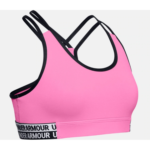 Under Armour HG Bra JuniorAlive & Dirty