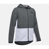 Under Armour Woven Tracksuit JuniorAlive & Dirty