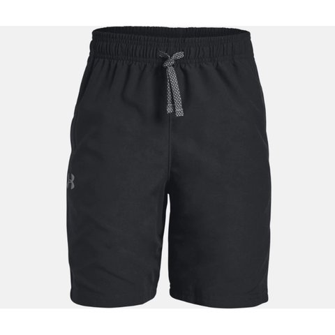 Under Armour Woven Graphic Short JuniorAlive & Dirty